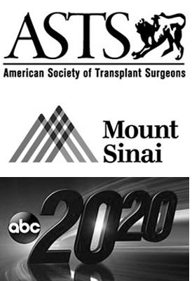 American Society of Transplant Surgeons, Mount Sinai Roosevelt, 20/20