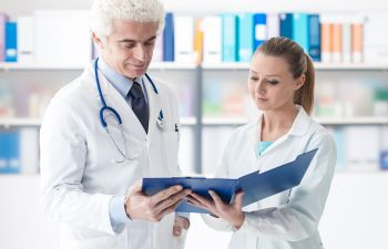 Reviewing Medical Records